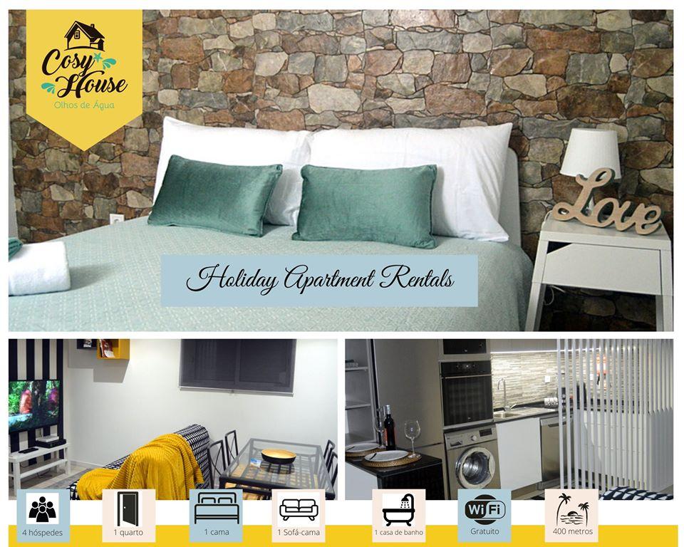 Apartamentos e moradias para alugar, Cosy House em Albufeira, Portugal Algarve, REF_IMG_16462_16500