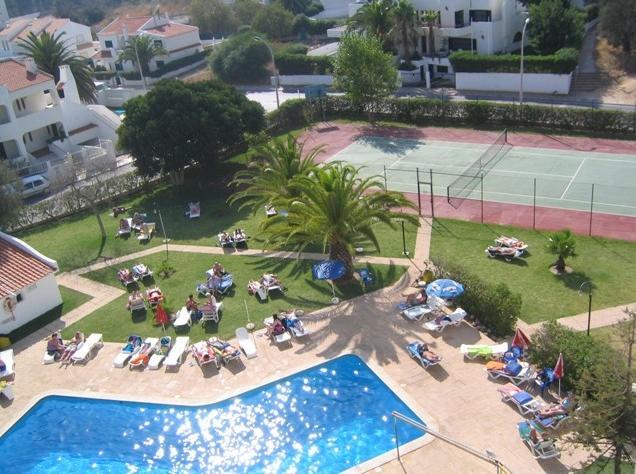 Location appartements et villas de vacance, ChezKykus Alojamentos à Albufeira, Portugal Algarve, REF_IMG_16320_16321