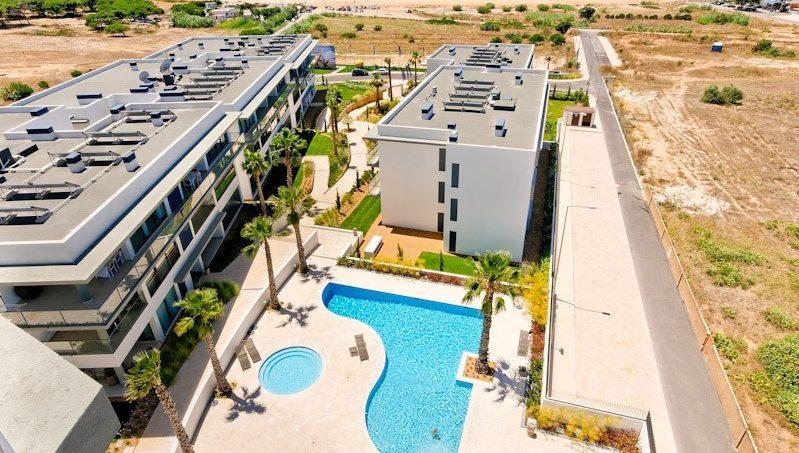 Location appartements et villas de vacance, Luxury Portuguese Apartment à Quarteira, Portugal Algarve, REF_IMG_16562_16590