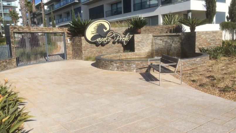 Location appartements et villas de vacance, Luxury Portuguese Apartment à Quarteira, Portugal Algarve, REF_IMG_16562_16595