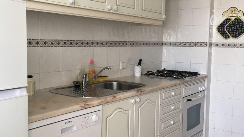 Location appartements et villas de vacance, Appartement avec piscine et Roof top à 3m de plage à Carvoeiro, Portugal Algarve, REF_IMG_16718_16725