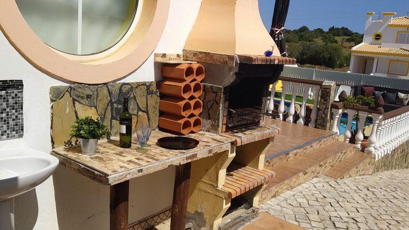 Location appartements et villas de vacance, Villa Calipso à Albufeira, Portugal Algarve, REF_IMG_15240_16748