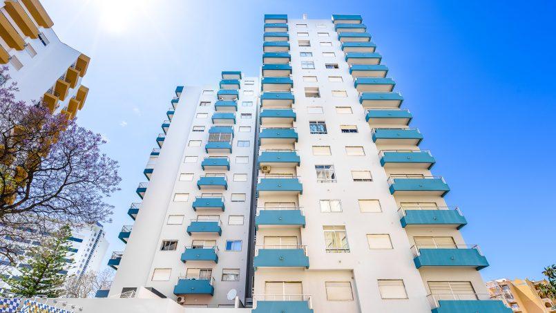 Location appartements et villas de vacance, Little Paradise Apartment à Portimão, Portugal Algarve, REF_IMG_16176_16188