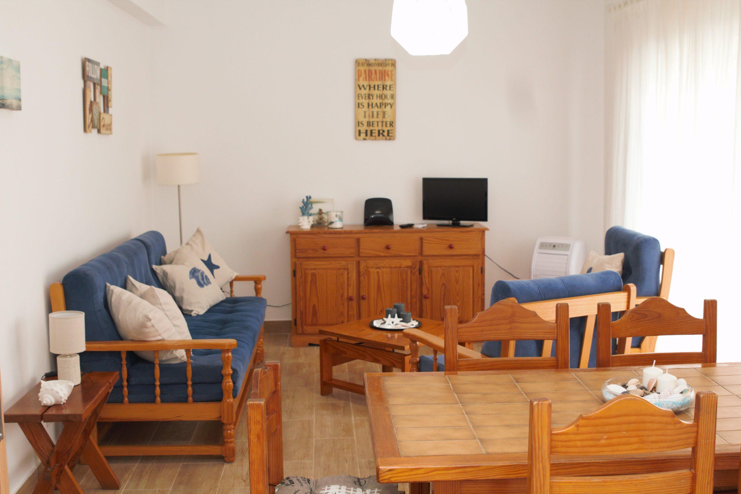 Location appartements et villas de vacance, Little Paradise Apartment à Portimão, Portugal Algarve, REF_IMG_16176_16183