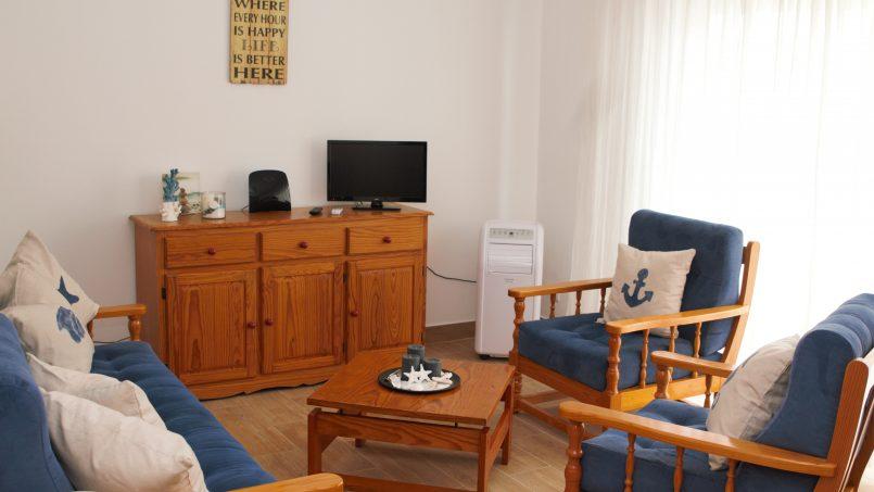 Location appartements et villas de vacance, Little Paradise Apartment à Portimão, Portugal Algarve, REF_IMG_16176_16184