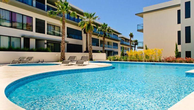 Location appartements et villas de vacance, Luxury Portuguese Apartment à Quarteira, Portugal Algarve, REF_IMG_16562_16585