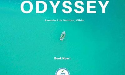 ODYSSEY Tradicional Boat Tours