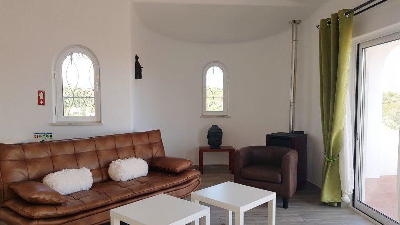 Location appartements et villas de vacance, Magnifique Villa avec piscine à Carvoeiro, Portugal Algarve, REF_IMG_16652_17080