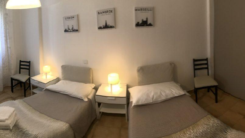 Apartamentos e moradias para alugar, Albufeira Center two bedrooms apartment Alexa em Albufeira, Portugal Algarve, REF_IMG_17030_17043