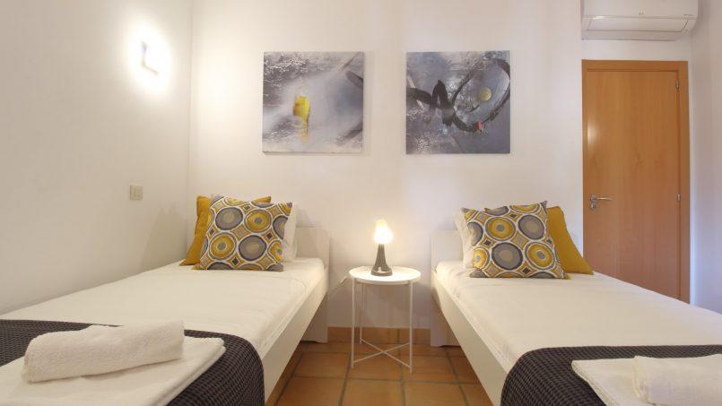 """Location appartements et villas de vacance, PAPAYE , appartement  exposé SUD, vue Mer. """"MARINA PARK"""" Lagos à Lagos, Portugal Algarve, REF_IMG_17085_17090"""