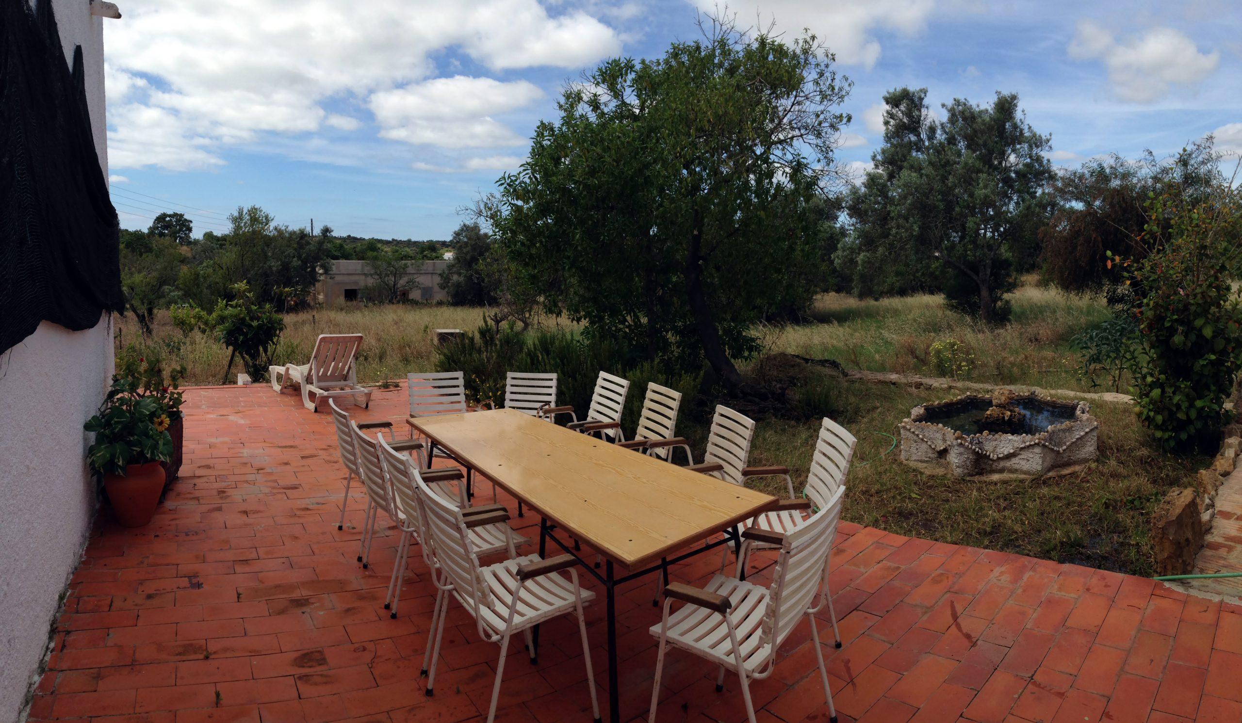 Location appartements et villas de vacance, casa de campo à Olhão, Portugal Algarve, REF_IMG_16889_16891
