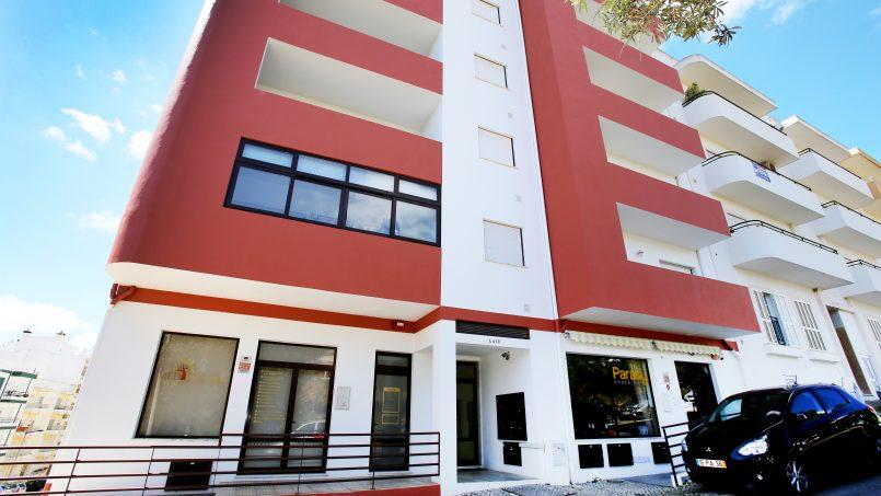 Apartamentos e moradias para alugar, T1 Sesmarias em Portimão, Portugal Algarve, REF_IMG_6498_17293