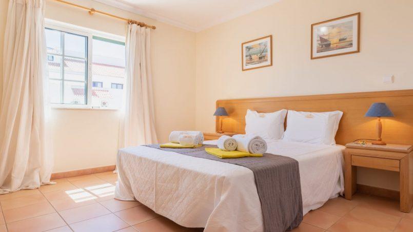 Location appartements et villas de vacance, T2 Duplex Mar à Vista N à Portimão, Portugal Algarve, REF_IMG_16820_17339