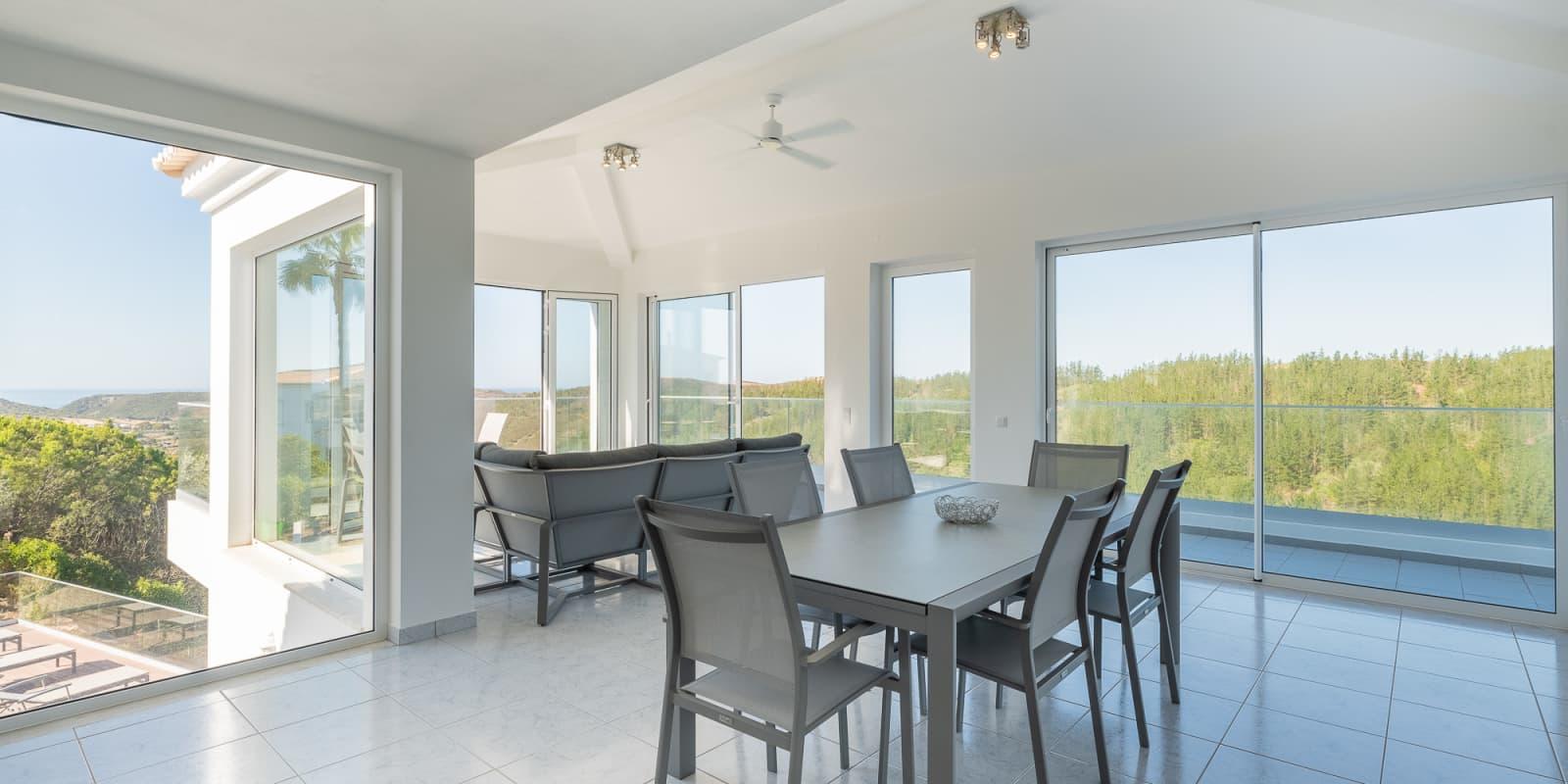 Apartamentos e moradias para alugar, Villa Parque da Floresta Golfe Resort em Budens, Portugal Algarve, REF_IMG_17409_17417