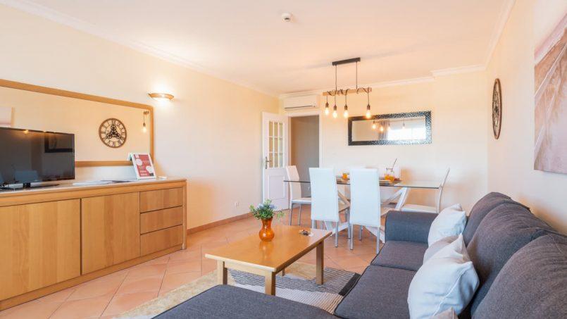 Location appartements et villas de vacance, T2 Duplex Mar à Vista N à Portimão, Portugal Algarve, REF_IMG_16820_17346