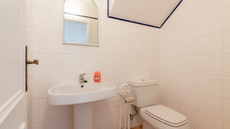 Location appartements et villas de vacance, T2 Duplex Mar à Vista N à Portimão, Portugal Algarve, REF_IMG_16820_17348