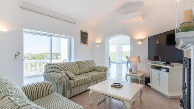 Location appartements et villas de vacance, Villa Parque da Floresta Golfe Resort à Budens, Portugal Algarve, REF_IMG_17409_17418