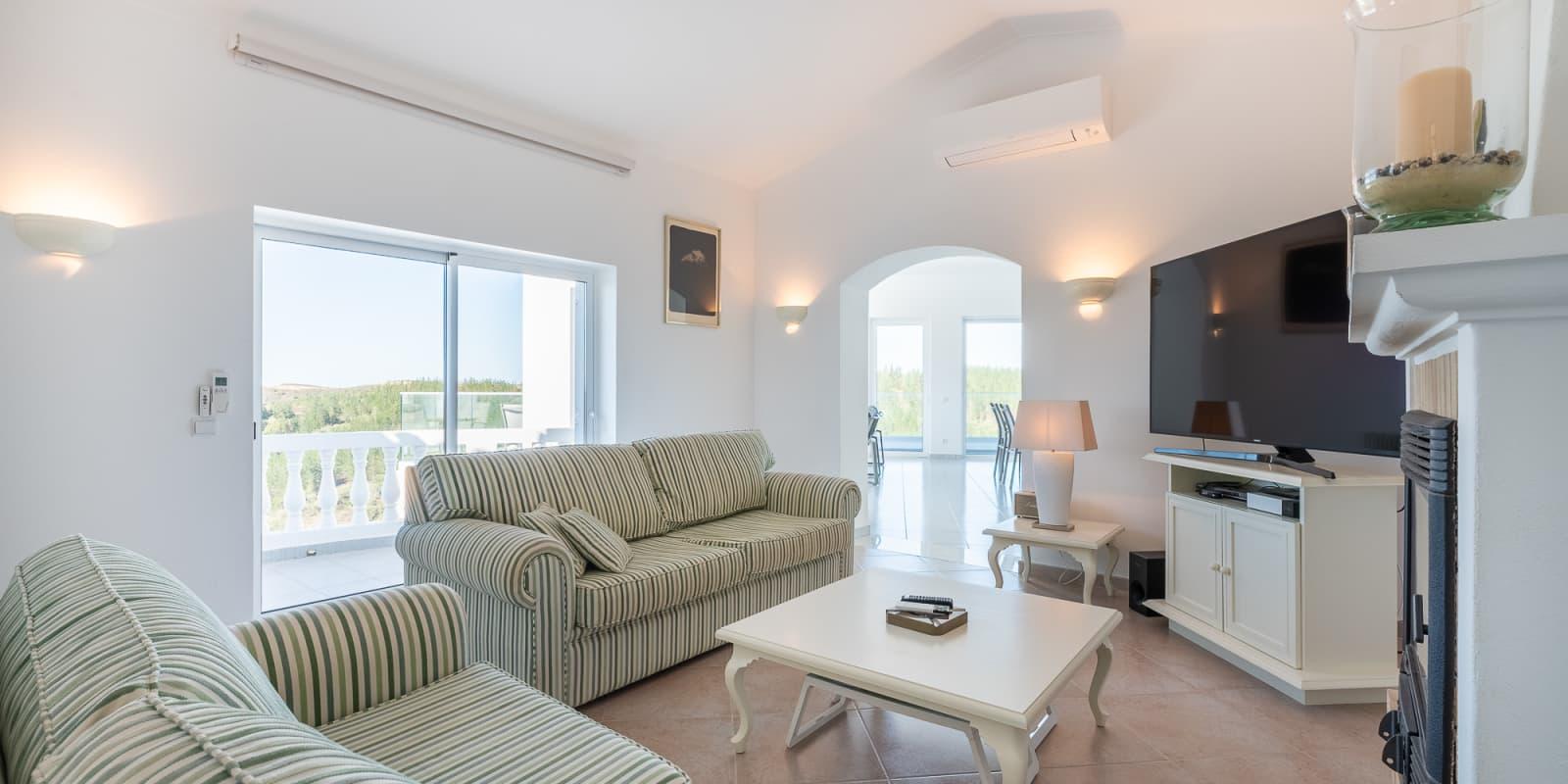 Apartamentos e moradias para alugar, Villa Parque da Floresta Golfe Resort em Budens, Portugal Algarve, REF_IMG_17409_17418
