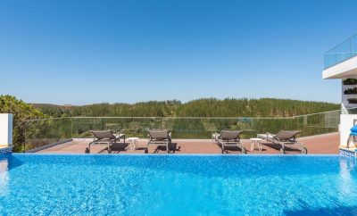 Villa Parque da Floresta Golfe Resort