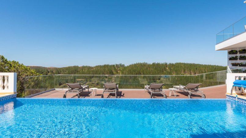 Location appartements et villas de vacance, Villa Parque da Floresta Golfe Resort à Budens, Portugal Algarve, REF_IMG_17409_17413