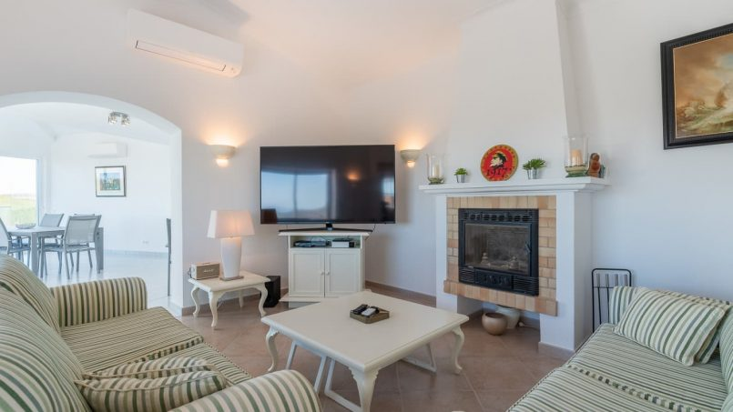 Location appartements et villas de vacance, Villa Parque da Floresta Golfe Resort à Budens, Portugal Algarve, REF_IMG_17409_17419
