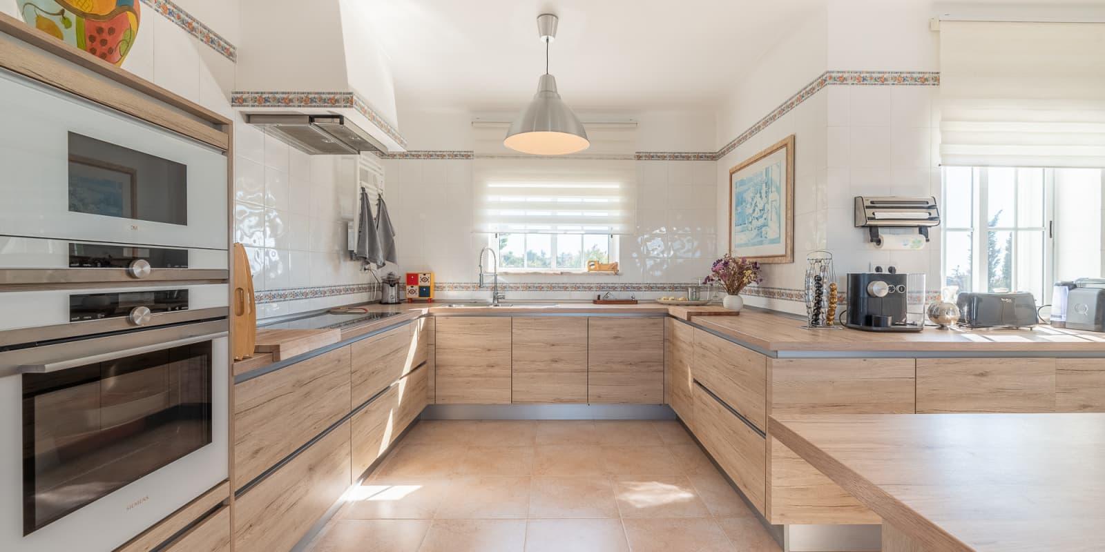 Apartamentos e moradias para alugar, Villa Parque da Floresta Golfe Resort em Budens, Portugal Algarve, REF_IMG_17409_17420