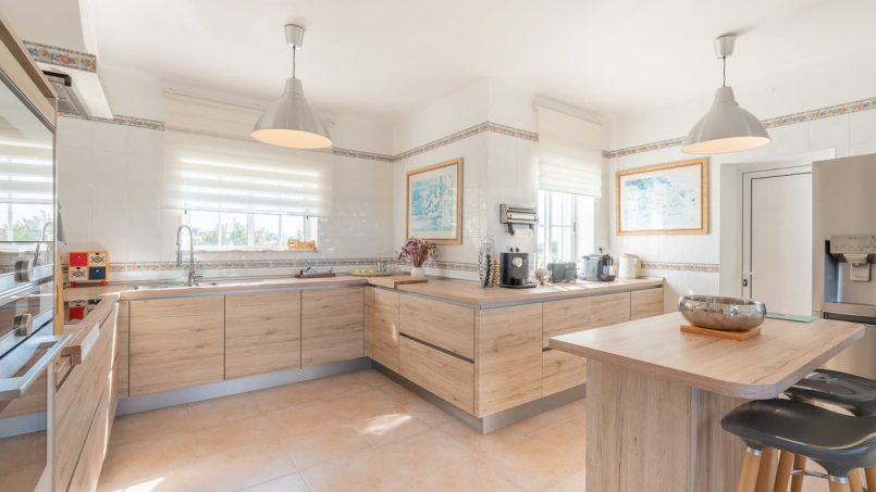 Location appartements et villas de vacance, Villa Parque da Floresta Golfe Resort à Budens, Portugal Algarve, REF_IMG_17409_17421