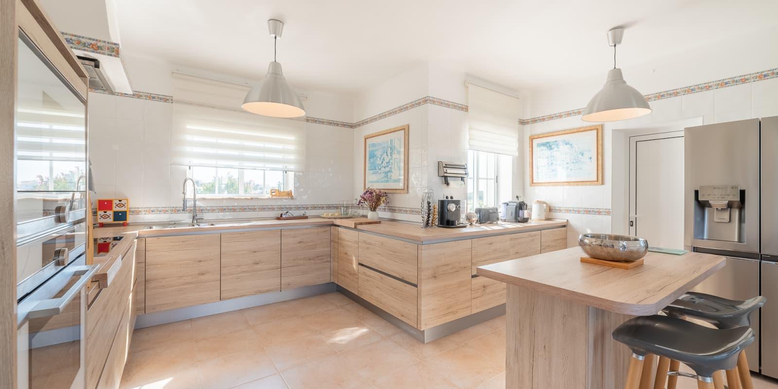 Apartamentos e moradias para alugar, Villa Parque da Floresta Golfe Resort em Budens, Portugal Algarve, REF_IMG_17409_17421