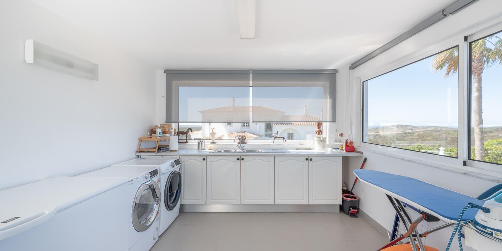 Apartamentos e moradias para alugar, Villa Parque da Floresta Golfe Resort em Budens, Portugal Algarve, REF_IMG_17409_17426