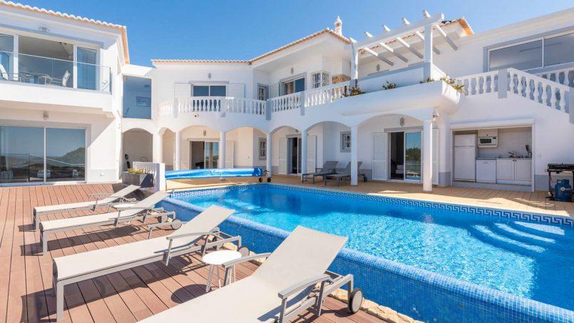 Location appartements et villas de vacance, Villa Parque da Floresta Golfe Resort à Budens, Portugal Algarve, REF_IMG_17409_17415