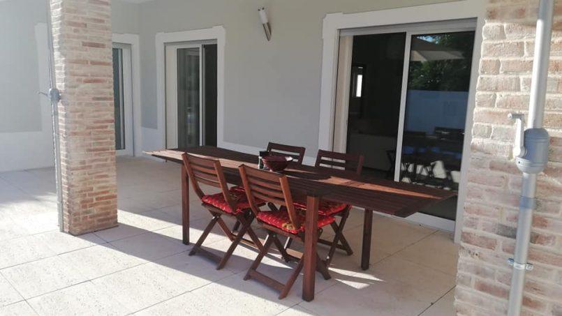 Location appartements et villas de vacance, VILLA PRIVEE ENTIERE CAPACITE 8/10 AVEC PISCINE PRIVEE à São Bras de Alportel, Portugal Algarve, REF_IMG_17447_17452