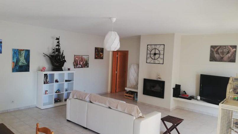 Location appartements et villas de vacance, VILLA PRIVEE ENTIERE CAPACITE 8/10 AVEC PISCINE PRIVEE à São Bras de Alportel, Portugal Algarve, REF_IMG_17447_17453