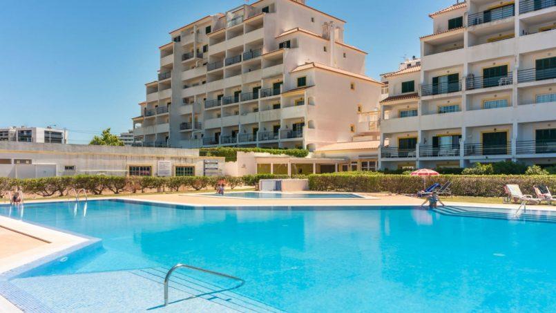 Location appartements et villas de vacance, T2 Duplex Mar à Vista N à Portimão, Portugal Algarve, REF_IMG_16820_17330