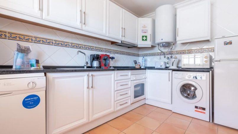 Location appartements et villas de vacance, T2 Duplex Mar à Vista N à Portimão, Portugal Algarve, REF_IMG_16820_17337