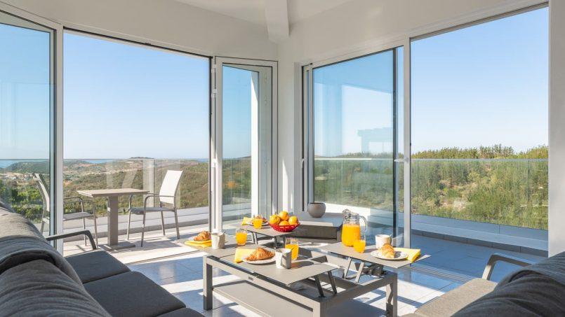 Location appartements et villas de vacance, Villa Parque da Floresta Golfe Resort à Budens, Portugal Algarve, REF_IMG_17409_17416
