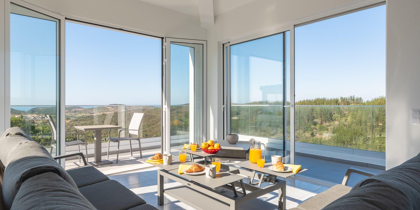 Apartamentos e moradias para alugar, Villa Parque da Floresta Golfe Resort em Budens, Portugal Algarve, REF_IMG_17409_17416