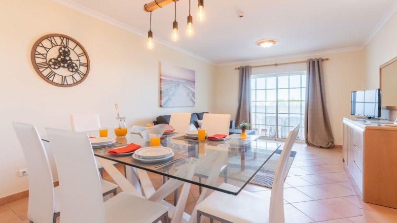 Location appartements et villas de vacance, T2 Duplex Mar à Vista N à Portimão, Portugal Algarve, REF_IMG_16820_17338