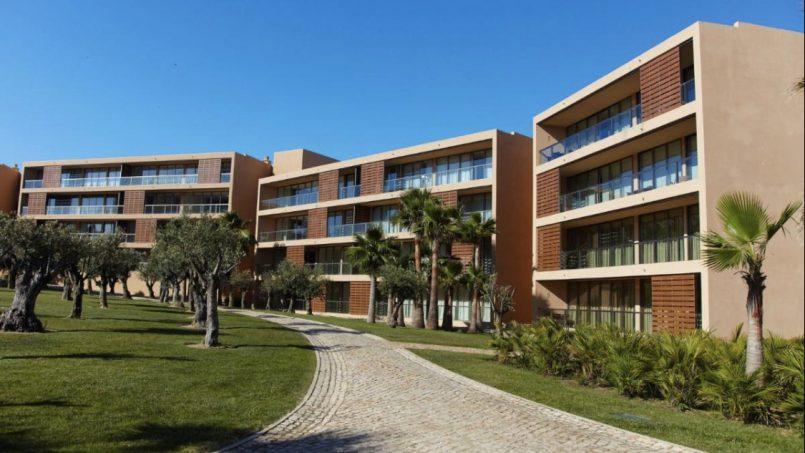 Apartamentos e moradias para alugar, Apartamento de Luxo T1+1 nos Salgados em Albufeira, Portugal Algarve, REF_IMG_17434_17437