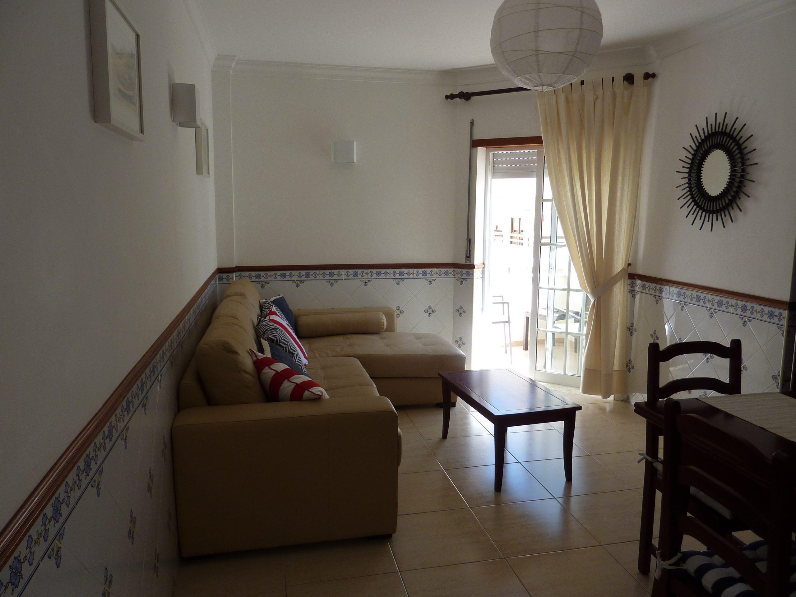 Holiday apartments and villas for rent, Apartamento Girassol in Monte Gordo, Portugal Algarve, REF_IMG_17397_17512