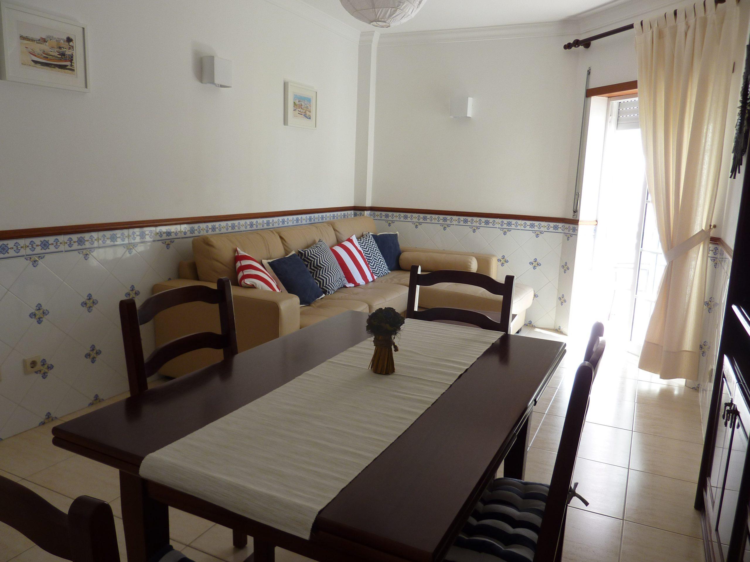 Holiday apartments and villas for rent, Apartamento Girassol in Monte Gordo, Portugal Algarve, REF_IMG_17397_17513