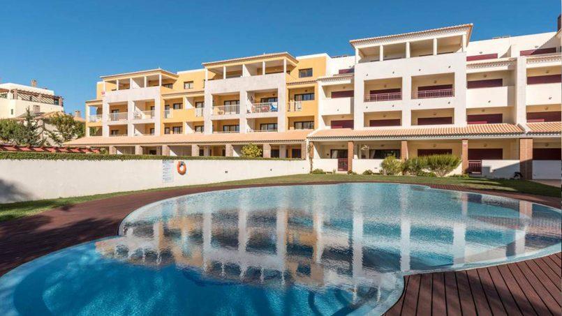 Location appartements et villas de vacance, Appartement de prestige à Quarteira, Portugal Algarve, REF_IMG_17378_17387