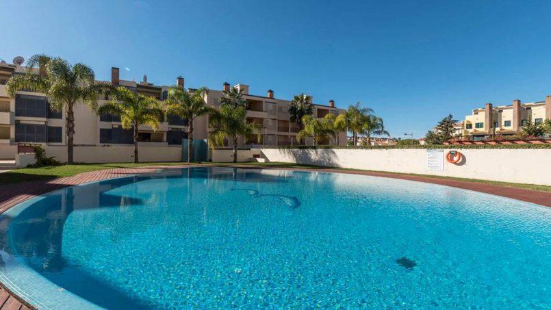 Location appartements et villas de vacance, Appartement de prestige à Quarteira, Portugal Algarve, REF_IMG_17378_17388
