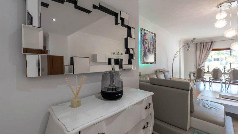 Location appartements et villas de vacance, Appartement de prestige à Quarteira, Portugal Algarve, REF_IMG_17378_17391