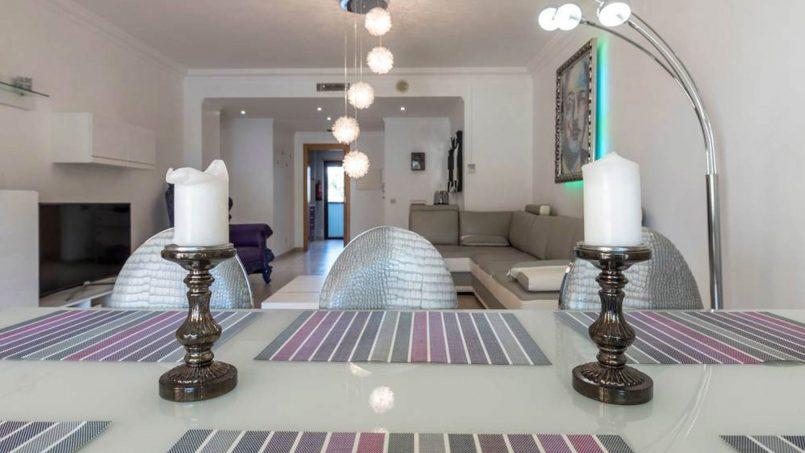 Location appartements et villas de vacance, Appartement de prestige à Quarteira, Portugal Algarve, REF_IMG_17378_17392