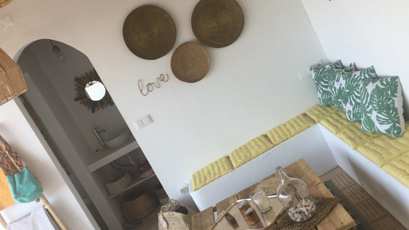 Location appartements et villas de vacance, La Kabane D'Anne à Olhão, Portugal Algarve, REF_IMG_17692_17694