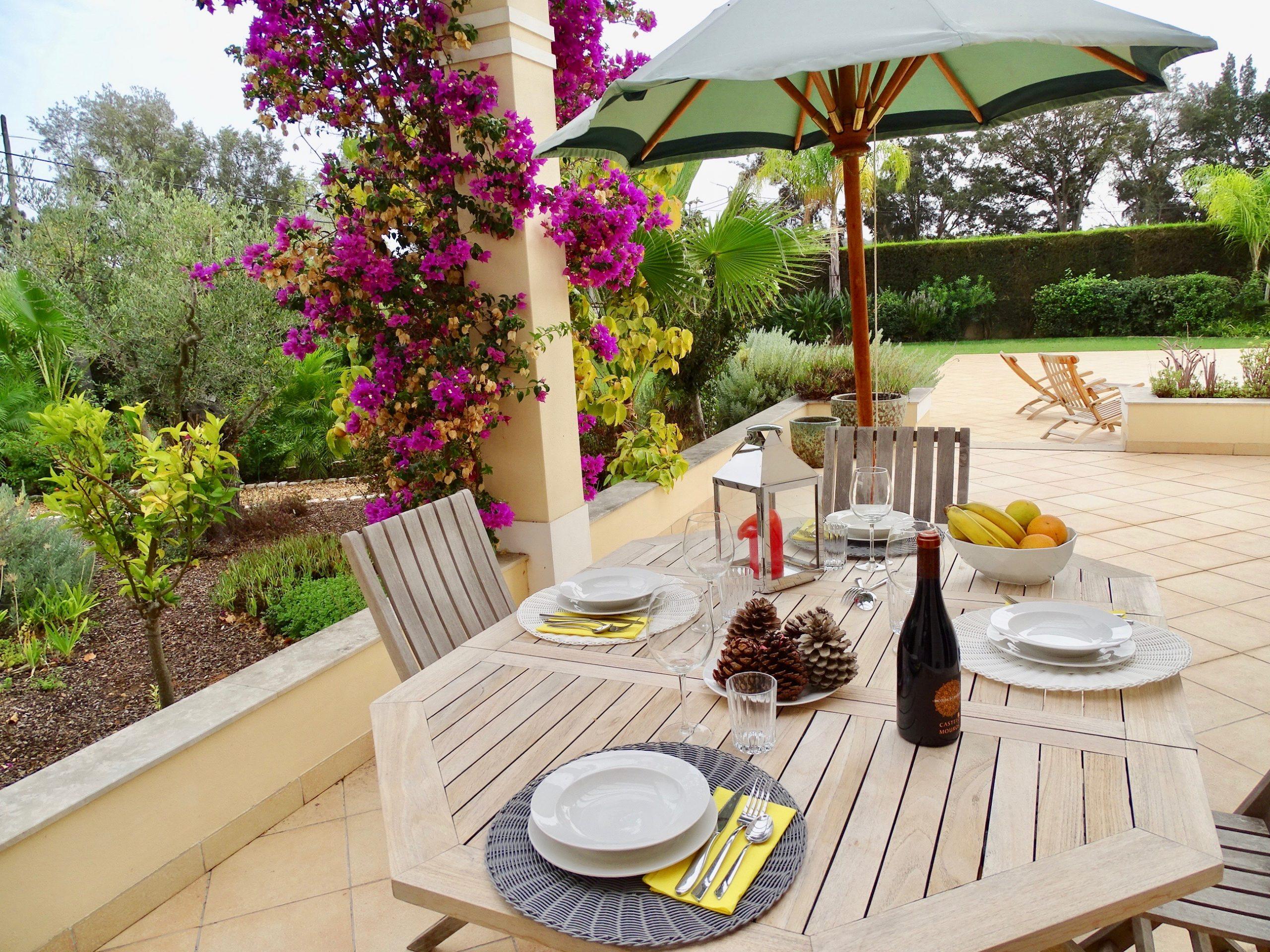 """Apartamentos e moradias para alugar, Charmante Villa dans le """" Parc Hotel Resort Golf """" de Pénina em Alvor, Portugal Algarve, REF_IMG_17719_17722"""