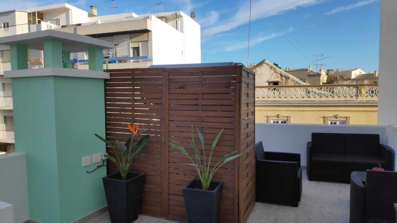Apartamentos e moradias para alugar, The Old Town House & Rooftop em Faro, Portugal Algarve, REF_IMG_14267_17711
