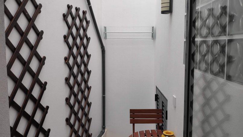 Apartamentos e moradias para alugar, The Old Town House & Rooftop em Faro, Portugal Algarve, REF_IMG_14267_17713
