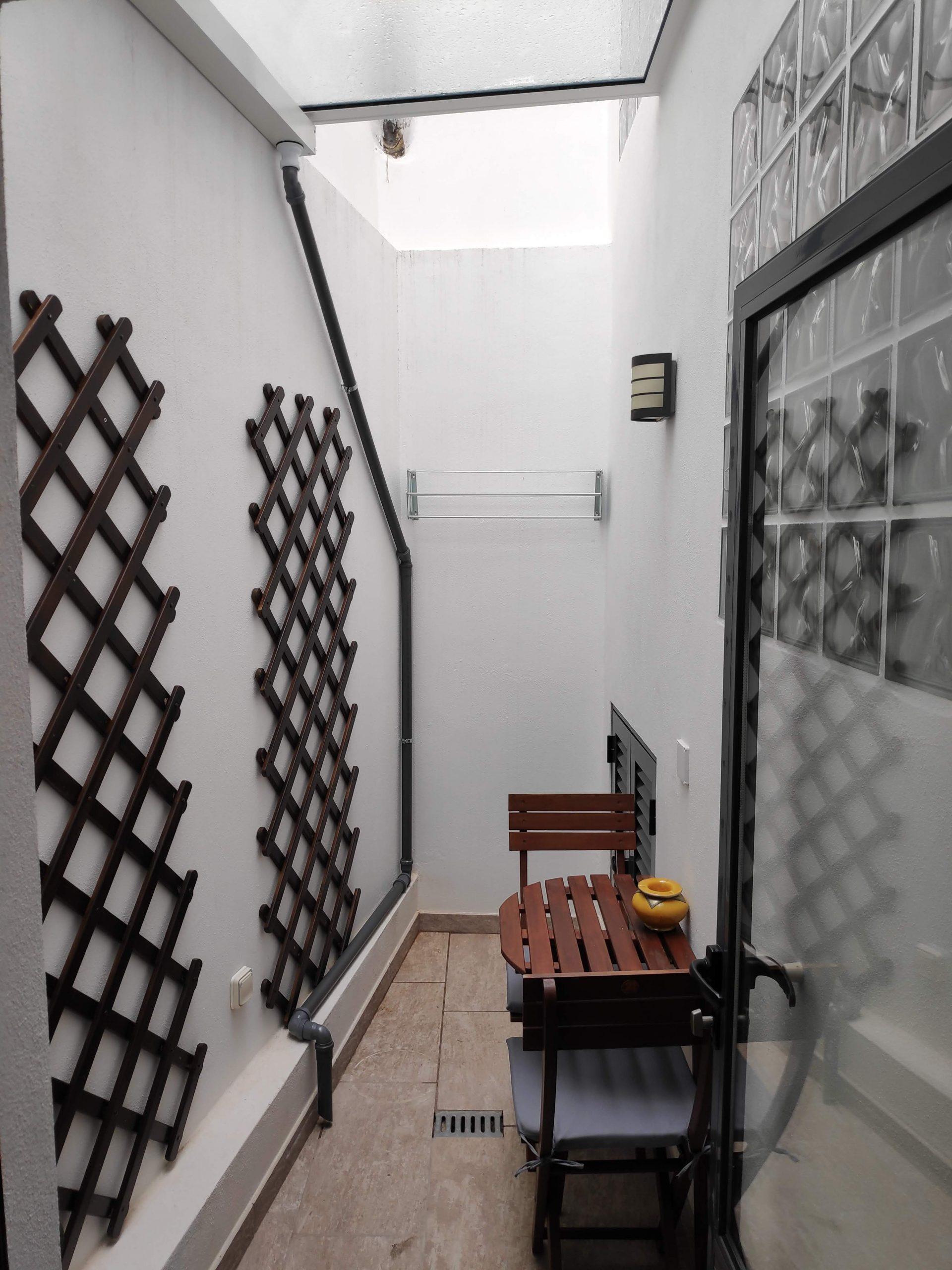 Location appartements et villas de vacance, The Old Town House & Rooftop à Faro, Portugal Algarve, REF_IMG_14267_17713