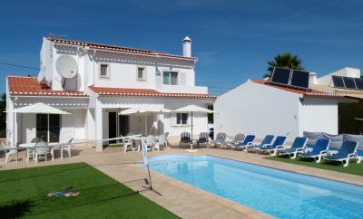 Casa Horizonte – Excellent Large Villa with Pool and Sea Views